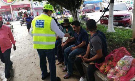 Incidencia estable: 7 muertos y 97 contagiados en Quintana Roo