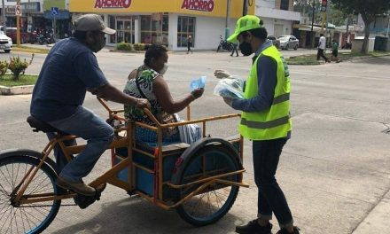A dos días del amarillo en zona norte de Quintana Roo, incidencia baja