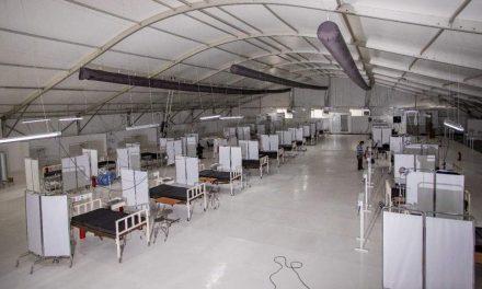 Despedida al naranja: Quintana Roo, 12 muertos y 76 contagiados