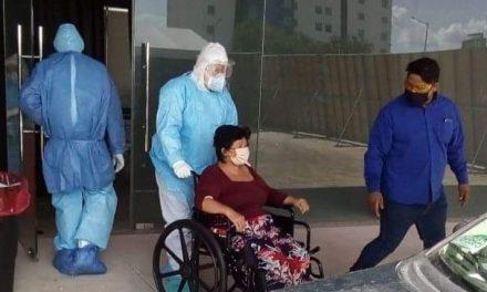 Menos hospitalizados por virus en Yucatán, pero incidencia 'atascada'
