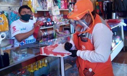 Mejora Yucatán indicadores de Covid-19, pero seguirá en naranja