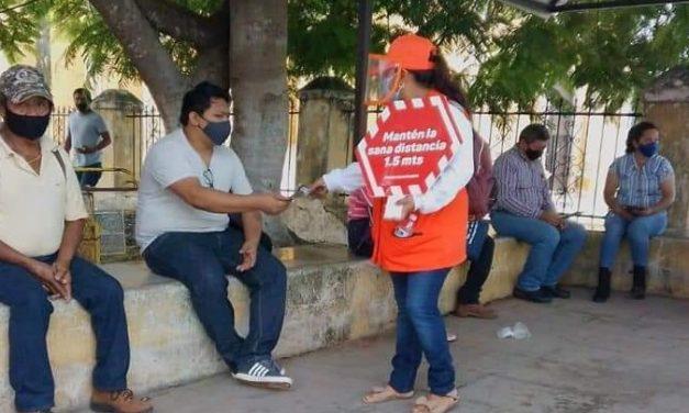 Salto en contagios en Yucatán: 212; baja letalidad: 7 muertos