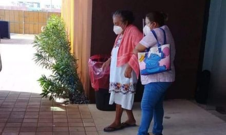 Acumula Yucatán 17 mil 061 contagiados por virus