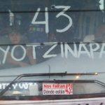 Silencio e impunidad impiden la verdad en Ayotzinapa.- ONU-DH