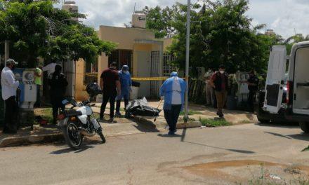Tras parranda y reprimenda de su mujer, lo encuentran colgado en Kanasín