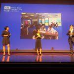 Presente México con seis producciones en Festival de Cine Latino de Biarritz