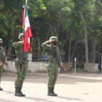 Nuevo mando en 32 Zona Militar: Francisco Miguel Aranda Gutiérrez