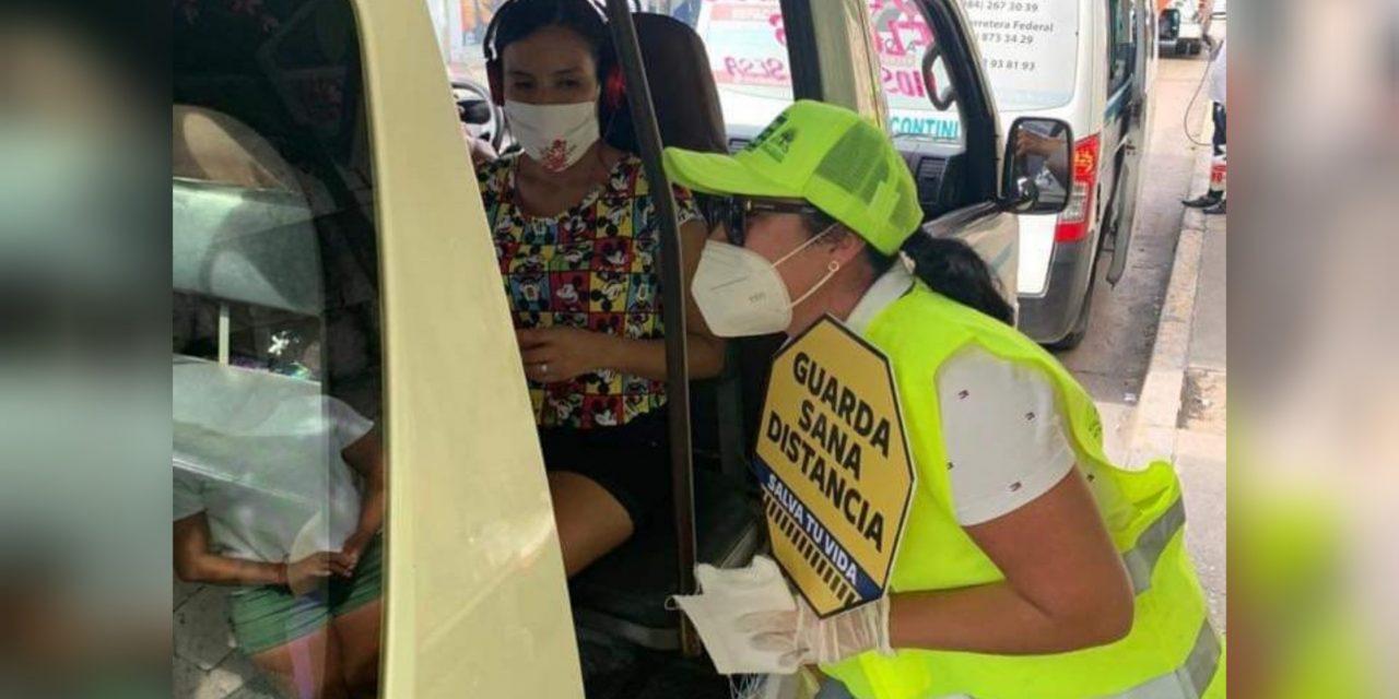 Otra vez en espera del amarillo: Quintana Roo, 9 muertos y 82 contagiados