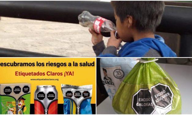 IP-Yucatán en contra de prohibición de productos chatarra, acepta etiquetado