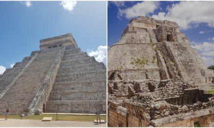 Sin plazos todavía para abrir Chichén Itzá y otras zonas arqueológicas