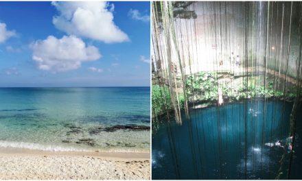 Disponible 70% de oferta turística en Yucatán; preparan zonas arqueológicas