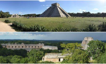 Reabren Uxmal y otras zonas arqueológicas este lunes; Chichén Itzá, el 22