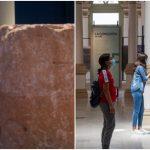 Museo del INAH, Palacio Cantón, de vuelta tras casi seis meses