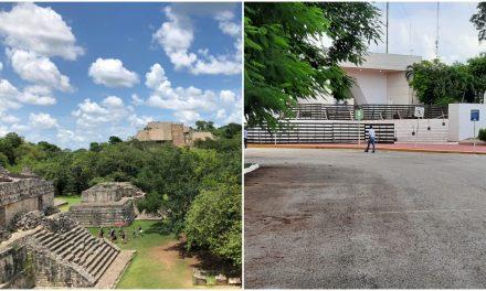 Chichén Itzá, acceso limitado, reordenamiento interno y de recorrido
