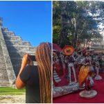 Chichén impone su hegemonía como la preferida de los turistas… y ambulantes