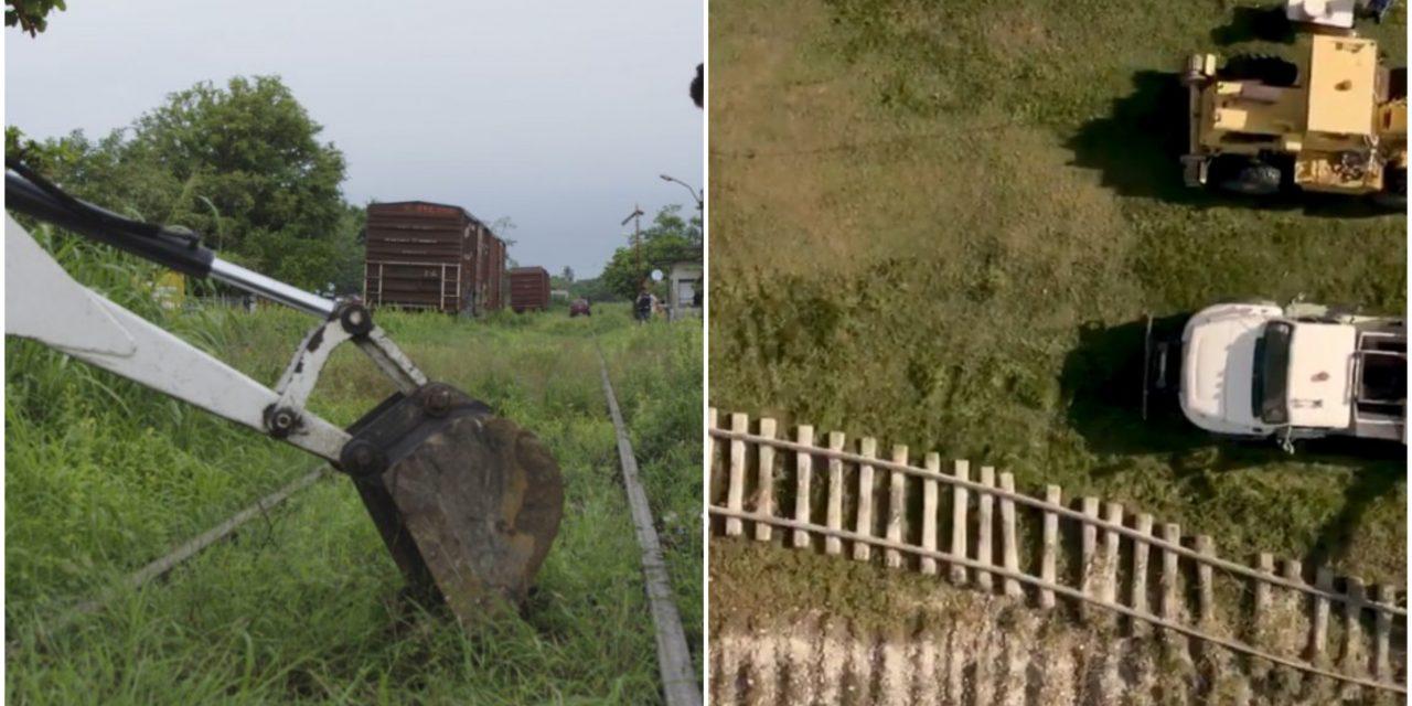 Tren Maya: entre los 'criterios políticos' y preservar el patrimonio cultural