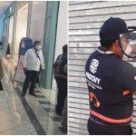 Sancionan a tienda de ropa de Gran Plaza y a negocio en centro de Mérida