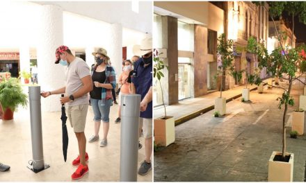 Bioseguridad, enfoque de Yucatán en reactivación del turismo