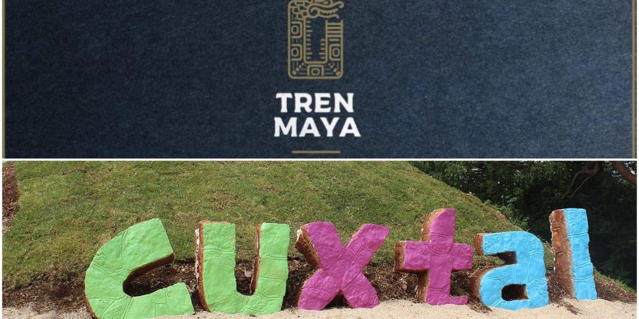 Formalizan convenio para rescate de Reserva Ecológica Cuxtal por Tren Maya
