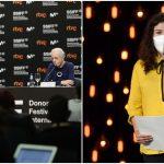"Gana mexicana ""Sin señas particulares"" Premio Horizontes Latinos de San Sebastián"
