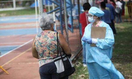 Abuelita de 90 años, de Uayma, entre 21 fallecidos este miércoles