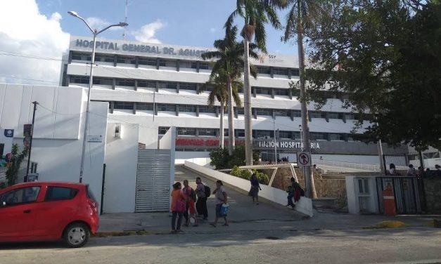 Sancionan a 126 trabajadores de salud por prolongado ausentismo
