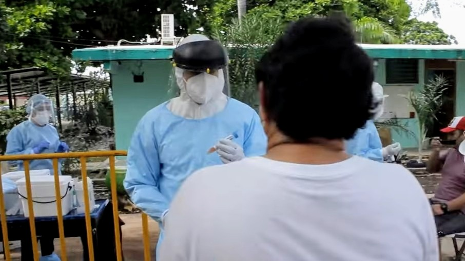 Suben de nuevo contagios en Yucatán este sábado; siete fallecidos