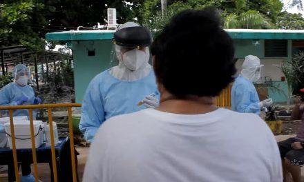 Un municipio de Yucatán sin Covid-19; Cantamayec tiene primer caso