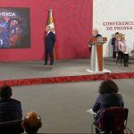 """Los 12 eventos """"emblemáticos"""" de AMLO para celebrar en 2021"""