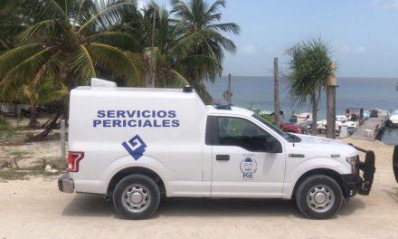 Ahogado en Isla Mujeres turista proveniente de Nueva York