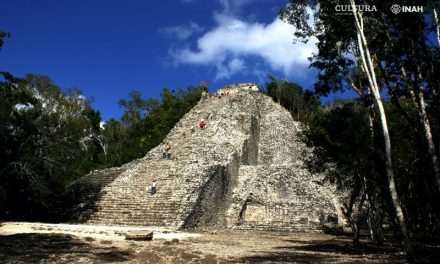 Reapertura de zonas arqueológicas en Quintana Roo, el lunes próximo