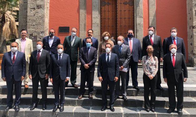 Vila Dosal pide a Hacienda federal revisar presupuesto 2021 para estados