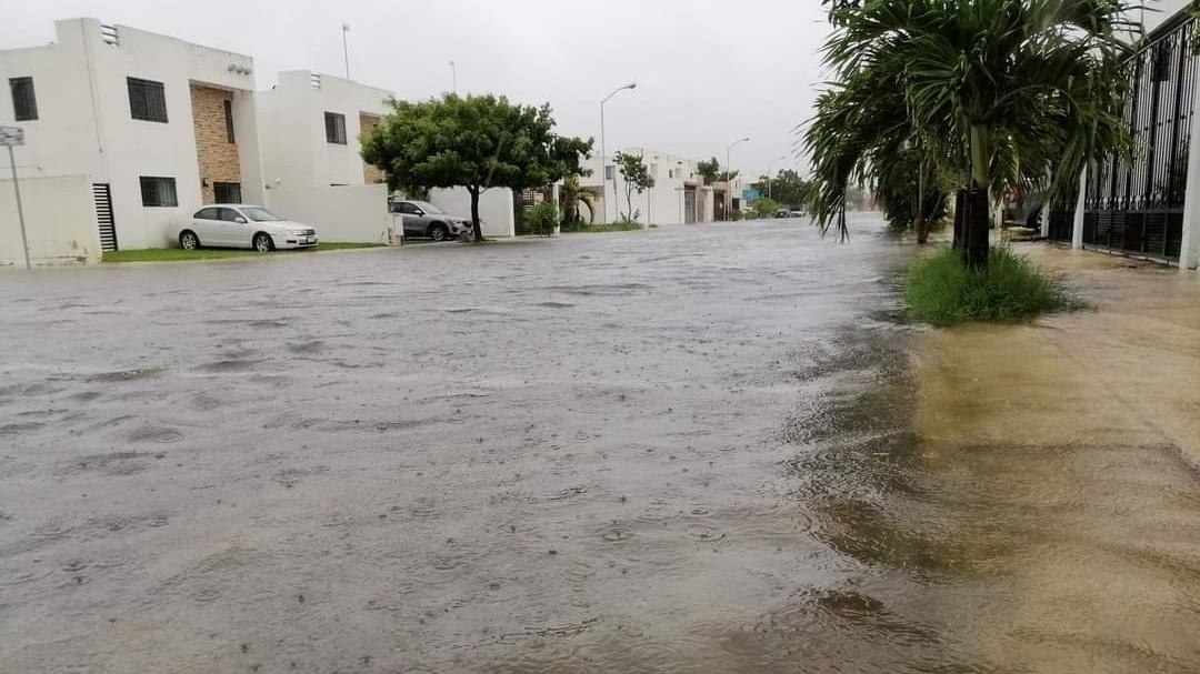 "Acelerada expansión de mancha urbana ""impermeabiliza"" suelo de Mérida"