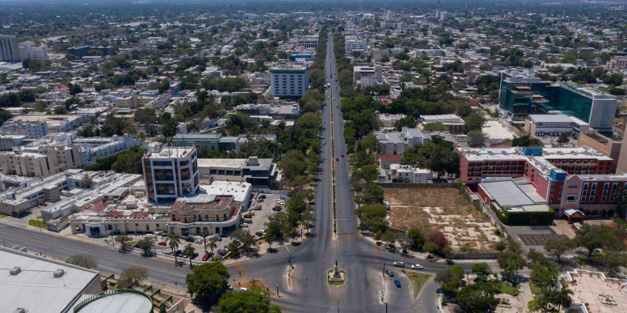 Mérida se une a Alianza Global para Promover Gobierno Abierto