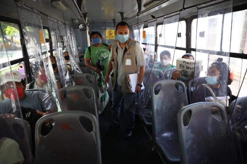 Ligera alza de fallecidos por virus este sábado en Yucatán