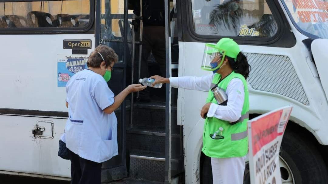 Positivos en repunte: rebasa Yucatán 20 mil contagiados acumulados