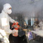 Virus con tendencia hacia arriba en Yucatán y 11 fallecidos este domingo