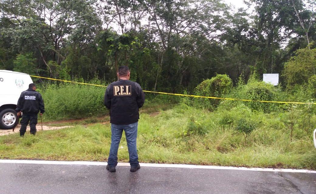 Muerta: encuentran cuerpo de joven Erica Anahí, de Huhí