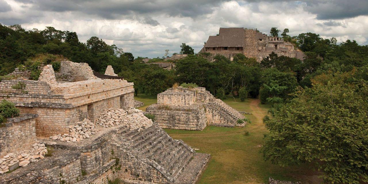 Paulatina reapertura de zonas arqueológicas; Chichén Itzá y Uxmal, hasta el sábado