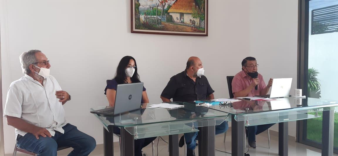 """Lanzan """"Alianza Yucatán 2050"""", con deslinde de filiación política"""