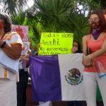 """La lucha de """"Anahí"""" por justicia y protección ante las amenazas de muerte (Video)"""
