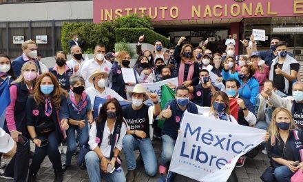 Golpe a la democracia y avance de autoritarismo.- Zavala-Calderón