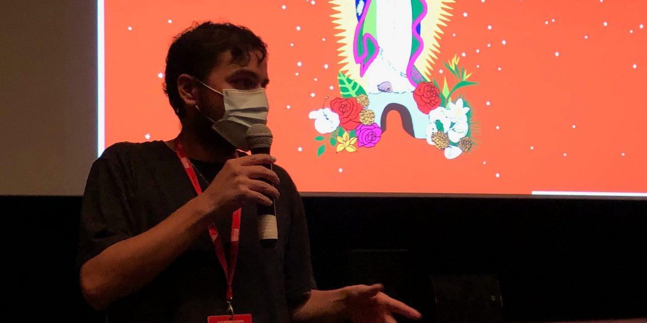 """Presentan mexicana """"Cosas que no hemos hecho"""" por primera vez a público en Biarritz"""