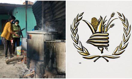 "Nobel de la Paz 2020 premia ""esfuerzos para combatir el hambre"""