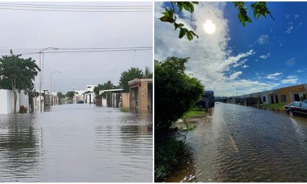 Con listado de prioridades, vecinos de Las Américas emplazan solución