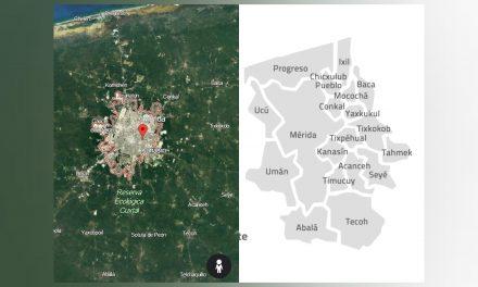 Punto final a conflictos territoriales de Progreso, Abalá y Tecoh con Mérida
