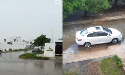 Más lluvias: dos ondas tropicales y baja presión con potencial ciclónico