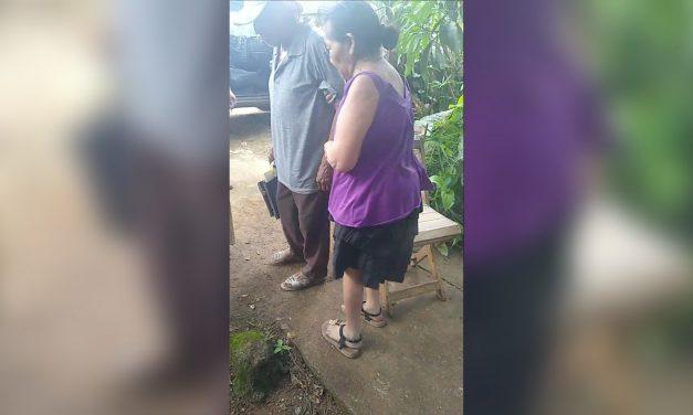 Exhibe presunto despojo en Peto y lo acosa policía municipal
