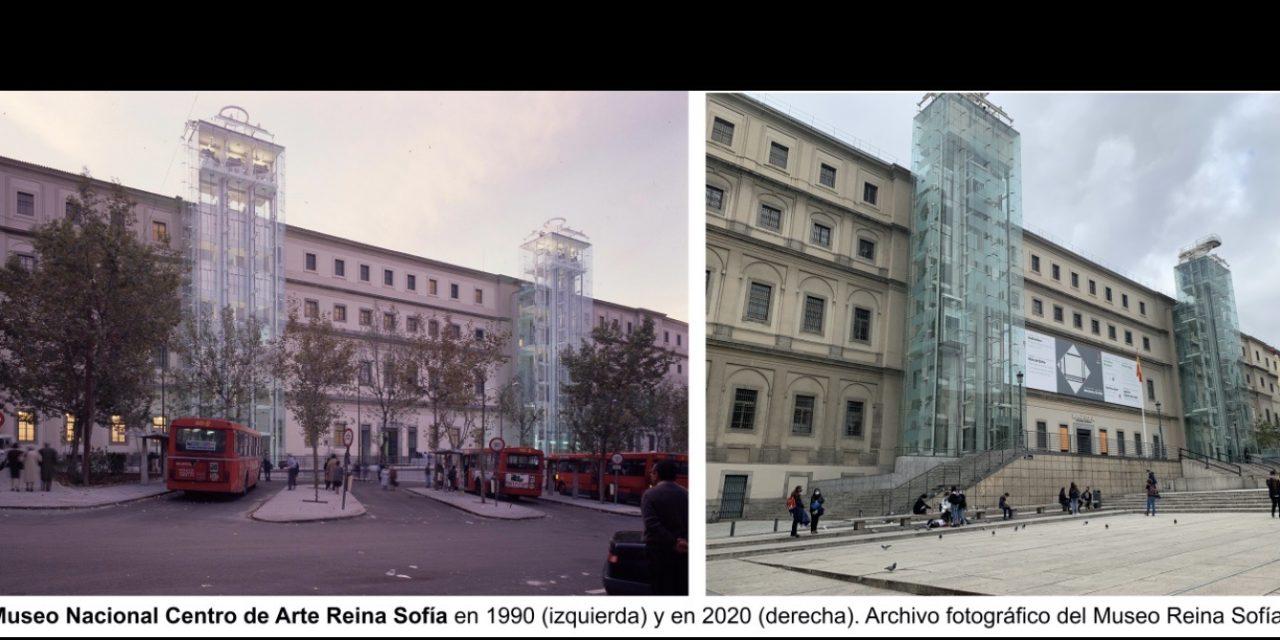 Celebra Museo Reina Sofía 30 años con jornada de puertas abiertas