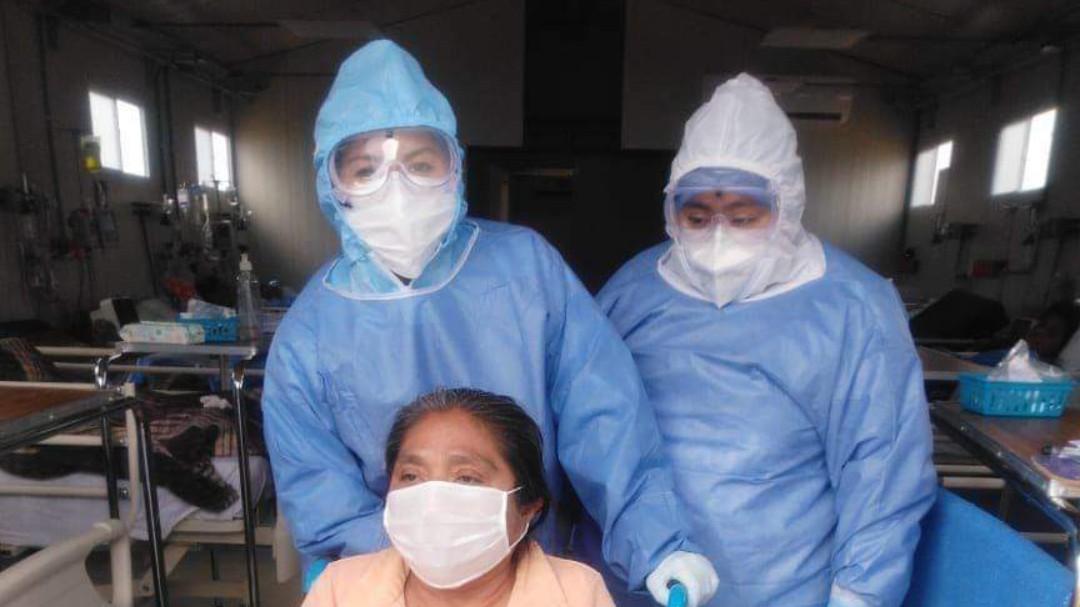 Racha estable del virus en Yucatán; hospitalizaciones en rango bajo